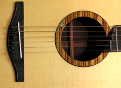 bumble bee inlays
