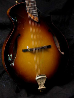everett mandolin